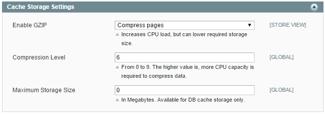 Guide for Full Page Cache [Amasty Extensions FAQ]