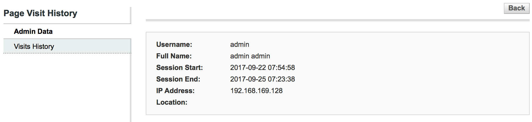 Guide for Admin Actions Log [Amasty Extensions FAQ]