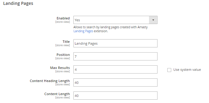 Guide for Elastic Search for Magento 2 [Amasty Extensions FAQ]