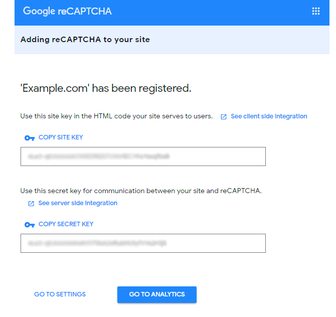 Guide for Google Invisible reCaptcha for Magento 2 [Amasty