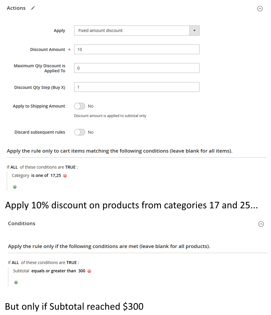 Guide for Special Promotions for Magento 2 [Amasty