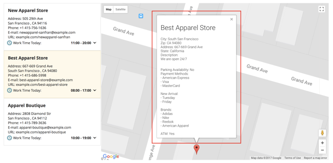 store locator for magento 2 amasty extensions faq