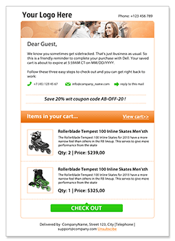 magento abandoned cart email extension