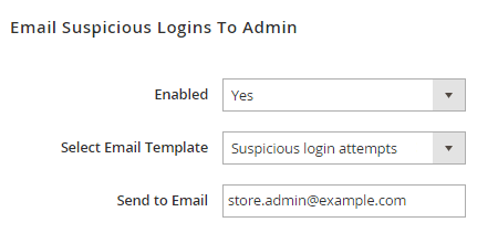 admin actions log for magento 2