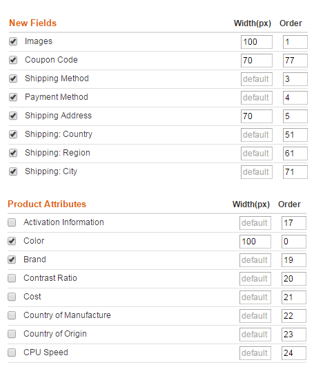 magento attach files to orders