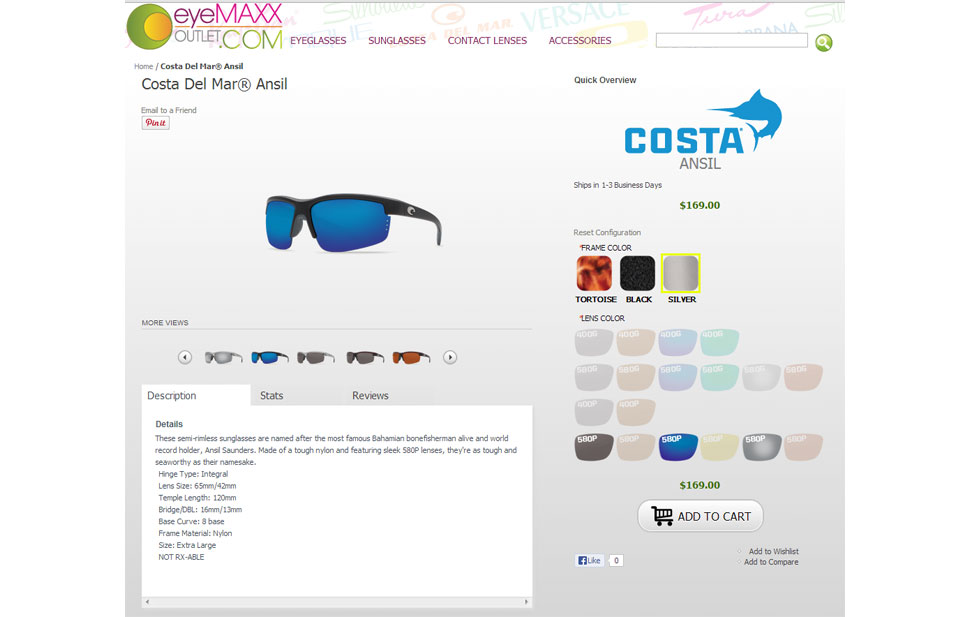 Magento Extensions Color Swatches 84