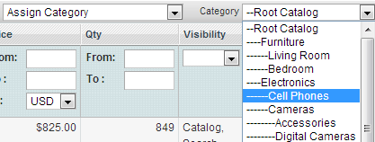 magento custom options extension