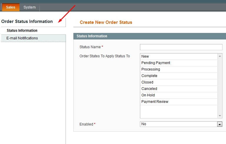 magento-system-order-statuses
