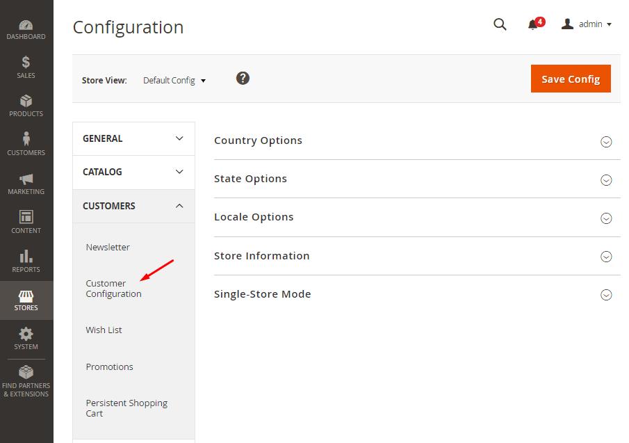 customer-configurations-magento