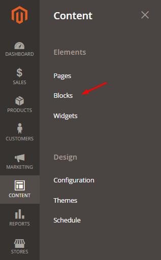 content-blocks-magento