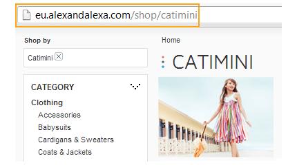 SEO-Friendly URLs